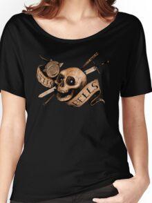 Hell's Bells Women's Relaxed Fit T-Shirt