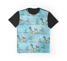 Balena Horrenda Graphic T-Shirt