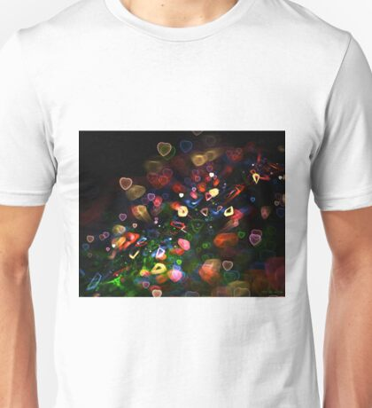 Land of Broken Hearts Unisex T-Shirt