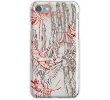 The Grasslands iPhone Case/Skin
