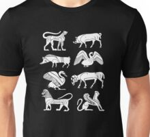Ancient Greece Unisex T-Shirt