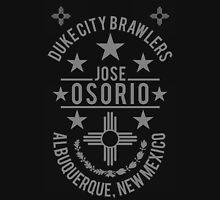 JOSE OSORIO  Unisex T-Shirt