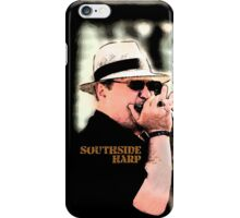 Southside Harp iPhone Case/Skin