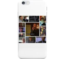 House M.D. Quotes iPhone Case/Skin
