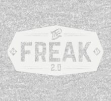 Tim Lincecum The Freak 2.0  Kids Tee