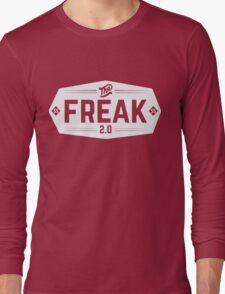 Tim Lincecum The Freak 2.0  Long Sleeve T-Shirt
