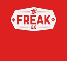 Tim Lincecum The Freak 2.0  Womens Fitted T-Shirt