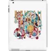 Design 4 iPad Case/Skin