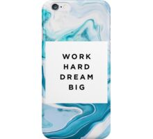Inspire  iPhone Case/Skin