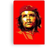 El Che Canvas Print