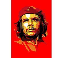 El Che Photographic Print