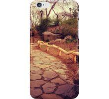 Central Park iPhone Case/Skin