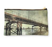 Mersey History Studio Pouch