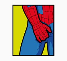 Itchy Spiderman Unisex T-Shirt