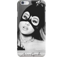 Ariana Grande Dangerous Womens iPhone Case/Skin