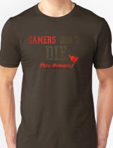 For Gamers Only T-Shirt