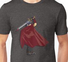 Marth - Super Smash Brothers Unisex T-Shirt