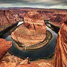 Horseshoe Bend, Arizona by MartinWilliams
