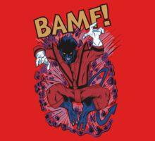 Bamf! by mdoydora