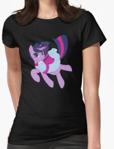 Twilight -Alice Womens Fitted T-Shirt