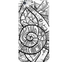 Into the Eye iPhone Case/Skin