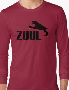 ZUUL Long Sleeve T-Shirt