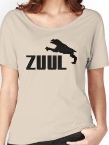 ZUUL Women's Relaxed Fit T-Shirt