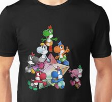 Yoshi Kids Unisex T-Shirt