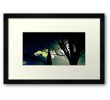 Gramado Framed Print