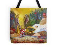 Cedarburg Art Tote Bag