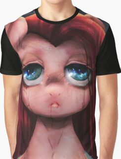 Pinkamena: Seeing Forever Graphic T-Shirt