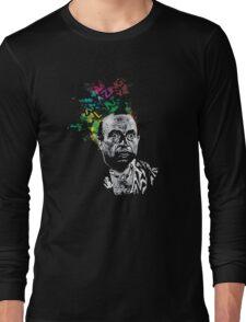Amazing Larry Long Sleeve T-Shirt