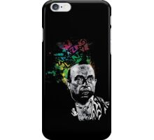 Amazing Larry iPhone Case/Skin