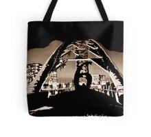 TO bridge inTOthe6 Tote Bag