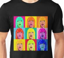 DEBBIE HARRY Unisex T-Shirt