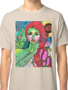 Mother Nature(ish) Classic T-Shirt