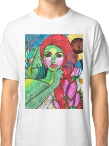 Mother Nature(ish) Classic T-Shirt