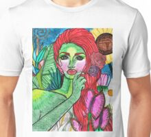 Mother Nature(ish) Unisex T-Shirt