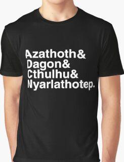 Azathoth &... Graphic T-Shirt