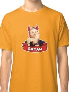 Supernatural - Lucifer! Classic T-Shirt