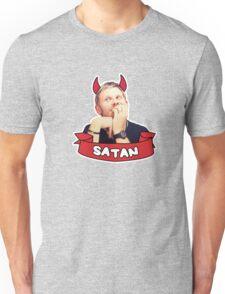 Supernatural - Lucifer! Unisex T-Shirt