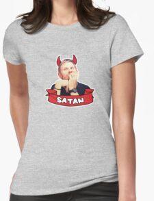 Supernatural - Lucifer! Womens Fitted T-Shirt
