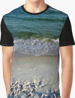 Soothing Energy Graphic T-Shirt