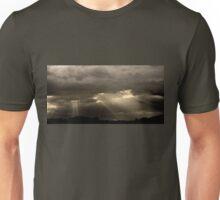 Searchlights..... Unisex T-Shirt