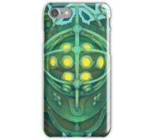 Bioshock: Big Daddy iPhone Case/Skin