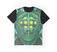 Bioshock: Big Daddy Graphic T-Shirt