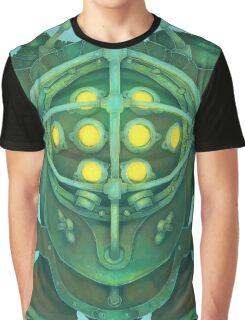 Bioshock: Big Daddy Graphic T-Shirt