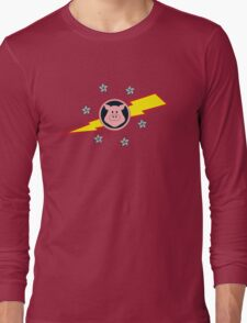 Pigs in Space Long Sleeve T-Shirt