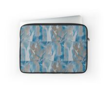 Blue tree Laptop Sleeve