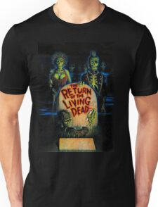 Return of the Living Dead Unisex T-Shirt